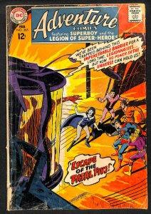 Adventure Comics #365 (1968)