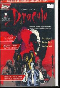 Bram Stoker's Dracula #1 (1992)