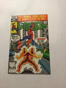 Amazing Spider-Man 208 NM Near Mint First 1st Appearance Of Fusion