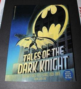 Batman: Tales of the Dark Knight TPB / NM-MT  1st Print  1989