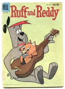 Ruff and Reddy -Four Color Comics #1038 1959 G
