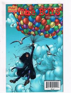 The Boys # 45 VF Dynamite Entertainment Comic Books Awesome Issue WOW!!!!!!! SW5