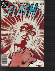 Flash #321 (DC, 1983)