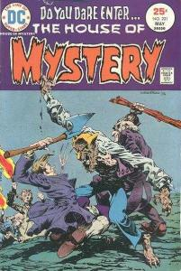 House of Mystery (1951 series) #231, VG+ (Stock photo)