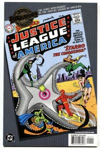 Millennium Edition: Brave And The Bold #28-First Justice League of America-2000