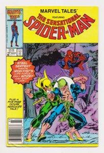 Marvel Tales Starring Spider-Man #197 (Marvel, 1987) VG/FN