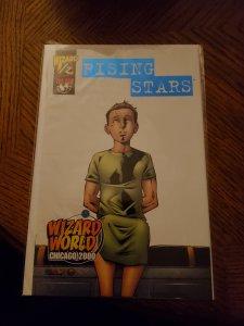 Rising Stars #1/2 (1999)