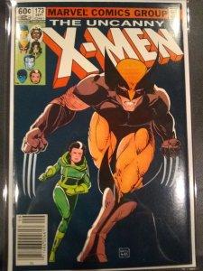 The Uncanny X-Men #173 (1983)