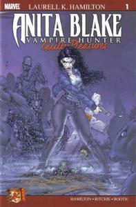 Anita Blake Vampire Hunter: Guilty Pleasures #1 VF/NM; Dabel Brothers | save on