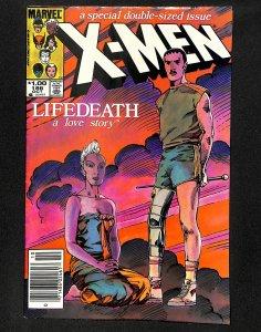 The Uncanny X-Men #186 (1984)