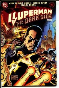 Superman: The Dark Side-Vol 2-John Francis Moore-TPB-trade
