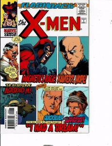 Lot Of 2 Marvel Comic Book X-Men #-1 and Bishop #1  AB5
