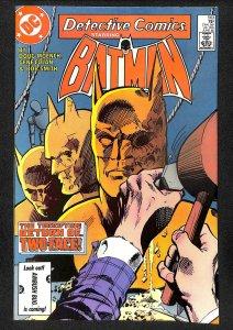 Detective Comics #563 (1986)