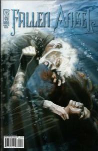Fallen Angel (2003 series) #4, VF (Stock photo)