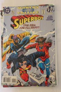 Superboy 7 NM