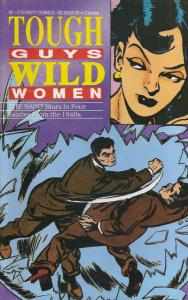 Tough Guys and Wild Women #2 FN; Eternity | save on shipping - details inside