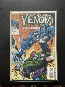 Venom: The Mace #1 (1994)