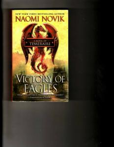 2 Ballantine Books Victory of Eagles, Empire of Ivory J392