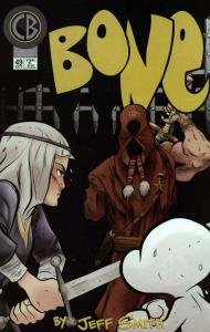 Bone Virgin Variant Dynamite Comic Book NM ELVIRA SHAPE OF ELVIRA #2 1:20 J