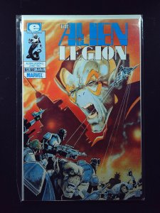 Alien Legion #2 (1984)