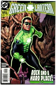Green Lantern #159 (DC, 2003) VF/NM