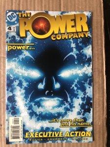 The Power Company #4 (2002)
