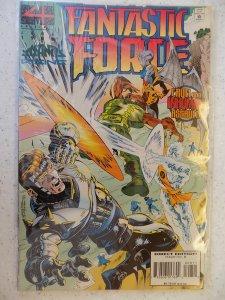Fantastic Force #8 (1995)