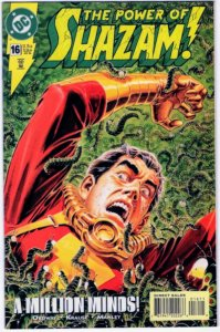POWER OF SHAZAM! #16 (VF)1¢ Auction! No Resv! See More!!!