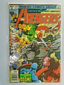 The Avengers #188 7.0 (1979)