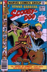 Scooby-Doo #6 (1978 Marvel ) 7.0 or Better