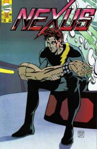 Nexus (Vol. 2) #51 VF/NM; Capital/First | save on shipping - details inside
