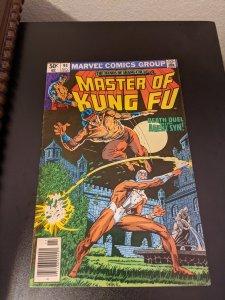 Master of Kung Fu #94 (1980)