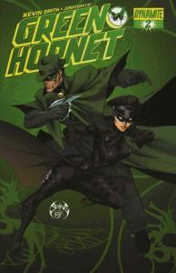 Green Hornet (Dynamite) #2C FN; Dynamite | save on shipping - details inside