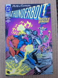 Peter Cannon - Thunderbolt #9 (1993)