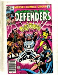 12 Comics Defenders 117 133 134 146 147 Alpha Flight 25 39 40 Annual 1 2 ++ GB1