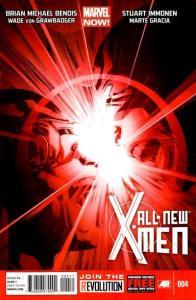 All-New X-Men (2013 series) #4, NM (Stock photo)
