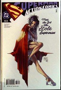 Action Comics #813 (2004)