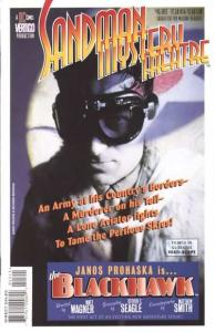 Sandman Mystery Theatre (1993 series) #45, NM (Stock photo)