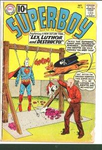 Superboy #92 (1961)