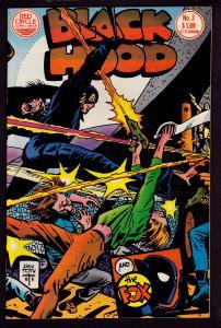 Black Hood #3 (1983 Series, Red Circle)   9.0 VF/NM