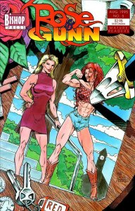 Rose And Gunn #5 VF/NM; Bishop | save on shipping - details inside