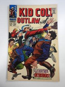 Kid Colt Outlaw #136 (1967)