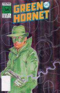 Green Hornet, The (Vol. 1) #9 VF/NM; Now | save on shipping - details inside