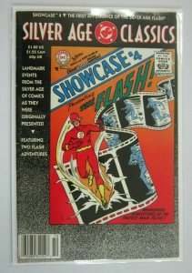 DC Silver Age Classics Showcase #4 4.0 VG (1992)