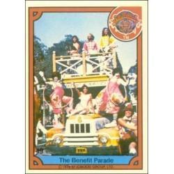 1978 Donruss Sgt. Pepper's THE BENEFIT PARADE #49