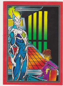 1992 Comic Images Youngblood #35