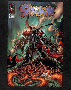 Spawn #63 (1997)