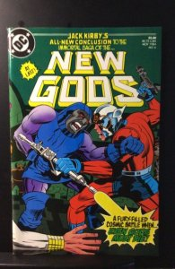 New Gods #6 (1984)