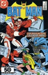 Batman (1940 series) #384, NM (Stock photo)