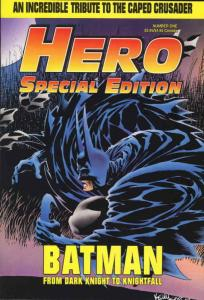 Hero Illustrated Special #1 VF/NM; Warrior | save on shipping - details inside